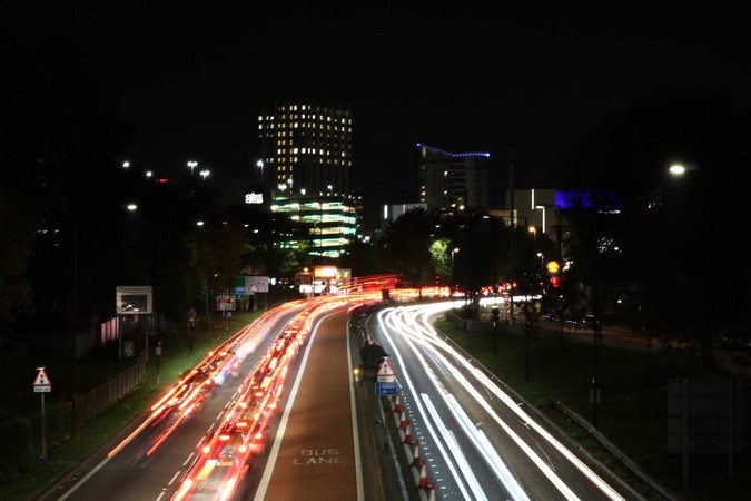 Busy Traffic - Effect of noise on human health